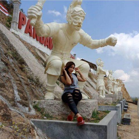 bukit pandawa godean