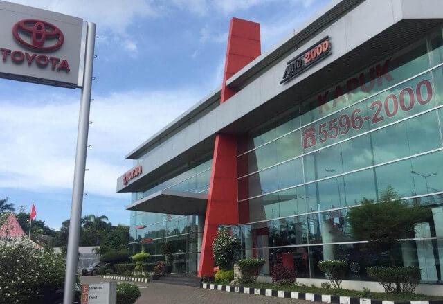Memahami Sparepart Utama Dalam Mobil Anda Bersama Dealer Auto2000 Kapuk Jakarta Barat