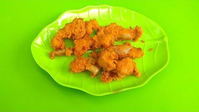 So Good Spicy Chicken Strip, Solusi Praktis Hasilkan Ayam Goreng Enak