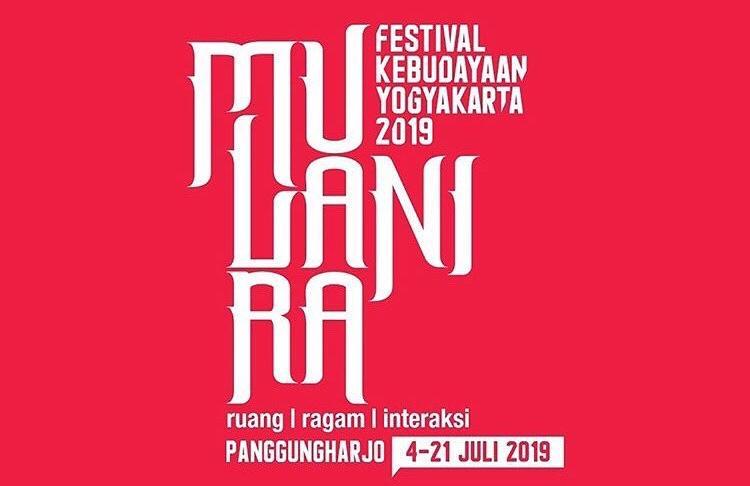 Ini Dia Agenda Festival Kebudayaan Yogyakarta (FKY) 2019