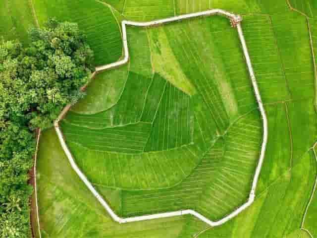 Jelajah Sawah Pertanian Bowongan (JSPB) Songgo Langit Hadir Berkat Kreatifitas Warga