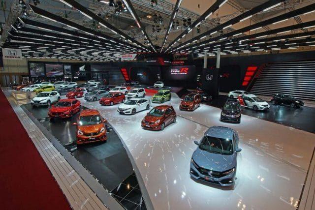 Jenis-Jenis Mobil yang Banyak Dipasarkan di Indonesia