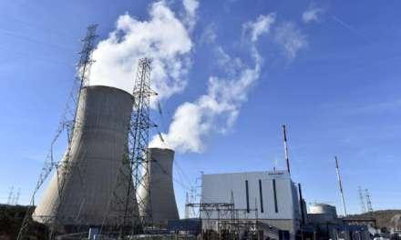 Белгија: Убиен чувар во нуклеарна централа, украдена неговата картичка за идентификација