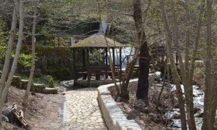 Струмица го уредува просторот кај Габровските водопади