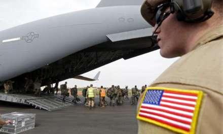 САД прават анализи за испраќање сили во Либија