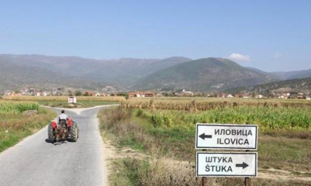 Еуромакс ќе гради нов пристапен пат до рудникот над Иловица