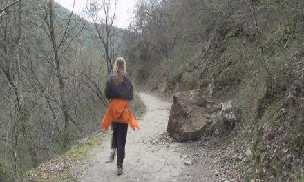Карпи се одронија на трим патеката ,,Св Илија,, во Струмица