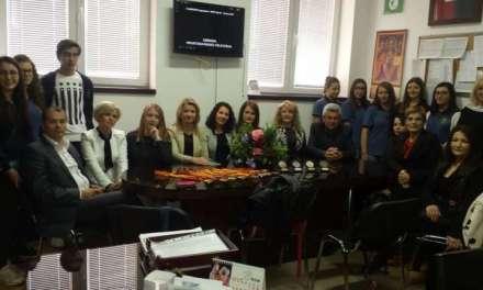 Фото – Кој се наградените ученици од Димитар Влахов за својот труд на МАССУМ