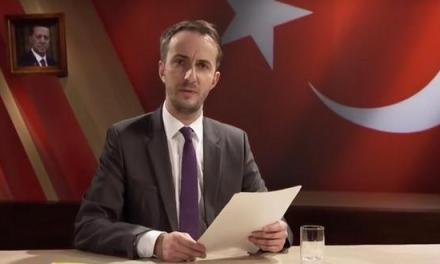 Конкурс: Навредете го Ердоган!