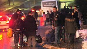 Од денес започна имплементацијата на договорот помеѓу Турција и ЕУ.Грција ги враќа мигрантите  кон Турција а во Германија со авион заминаа  бегалци од Сирија.