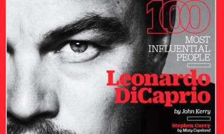 Time: Кои се највлијателните личности во светот