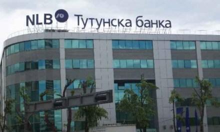 НЛБ Тутунска банка АД Скопје ќе го смени името