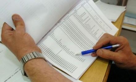 496 струмичани направиле увид во избирачкиот список. Вратите на подрачните канцеларии, денес ќе бидат отворени до 24 часот