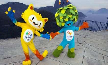 Промотивно видео за Параолимписките игри во Рио – ,, Јас можам,,