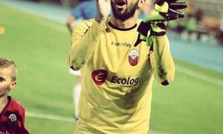 Струмичанецот Костадин Захов ја однесе Шкендија во плејофот од Лигата на Европа