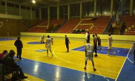 КК Струмица со одлична игра ,,пријателски,,  го намачи Кожув кој веќе игра во БИБЛ лигата