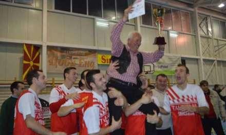 Видео – Турнирот во мал фудбал во Василево со награден фонд од над 200 илјади денари