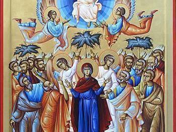 ДЕНЕС СЕ ПРАЗНУВА ВОЗНЕСЕНИЕ ХРИСТОВО (СПАСОВДЕН)