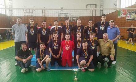 Нова титула за младите на ОК Струмица – 15 години по ред ШАМПИОНИ