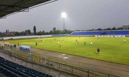 Летово европски фудбал во Струмица, на Младост дуели од Лигата на Шампиони и Лигата на Европа