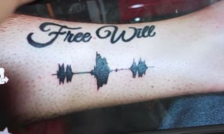 ВИДЕО-Тетоважите од сега можаат да произведуваат звук ….