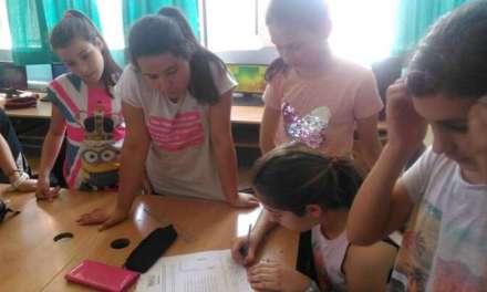 """""""СЦЕНА"""" почна со реализација на проектот """"Театарот во светот на детето"""" поддржан од општина Струмица"""