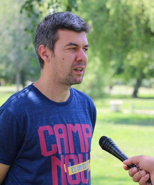 Наскоро нов Фудбалски клуб во Струмица кој ќе работи по холандска програма