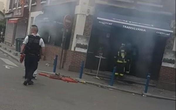Франција прогласи вонредна состојба,напад во ресторан во Париз со молотови коктели