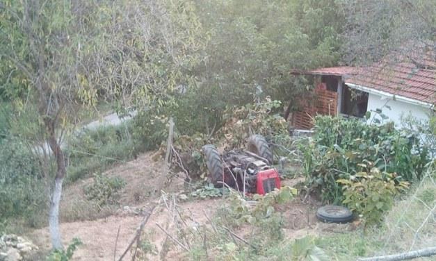 Загина тракторист од Вељуса, втора жртва од превртени трактори за два дена