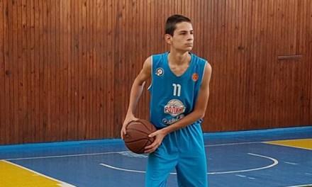 Ексклузивно – Нов кошаркарски трансфер од струмички Ролинг 08 во унгарски Ујпешт МТ