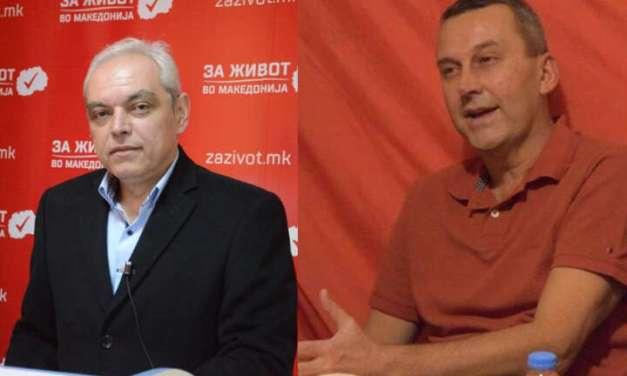 Лекари во битката за градоначалници на Струмица – Марјан Бајрактаров наспроти Коста Јаневски