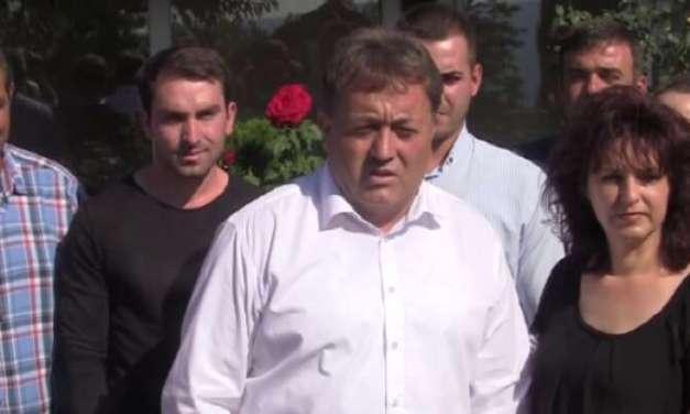 Сдсм во Ново Село прогласи победа за Боро Стојчев