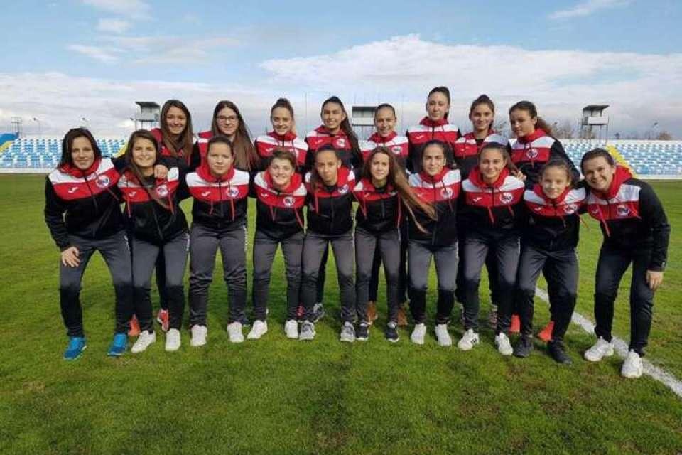 ЖФК Тиверија на стадионот Младост, покрај своето ќе користи и лого на ФК Беласица – двата клуба со договор за развој на женскиот фудбал
