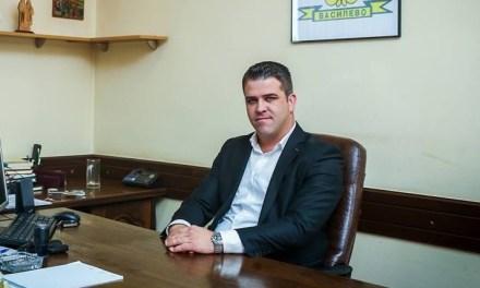Видео – Во Василево почнува турнирот во мал фудбал, градоначалникот Јанев им посака фер плеј натпреварување