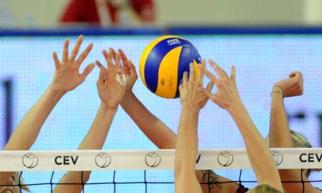 Утре одбојкарски возбудувања – Струмица игра со Вардар, Виктори против Куманово, Наковски домаќин на Јанта