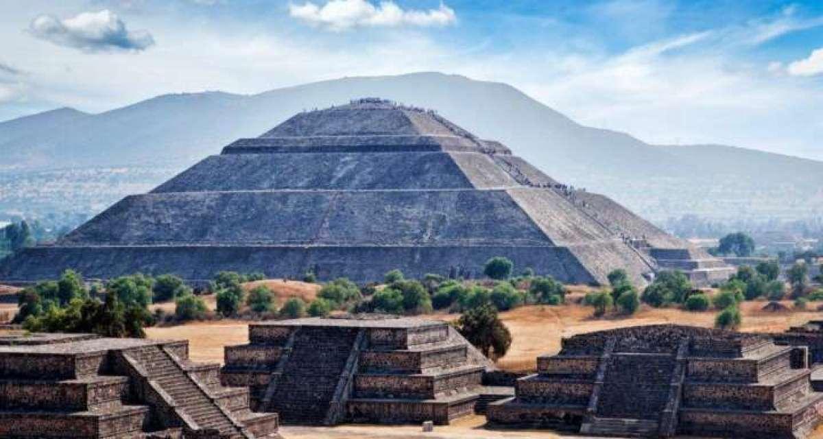 По 500 години решена мистеријата како изумреле Ацтеките