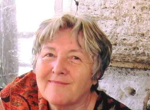 """Интелигенцијата """"се лекува"""" со образование – интервју на американската поетеса Маргарет Уте за канал Вис"""