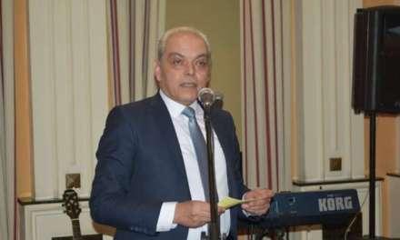 Видео – Градоначалникот Јаневски најави поддршка на спортот во Струмица од 14,5 милиони денари општински пари