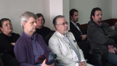Ќе одговараат ли и двајцата гинеколози исто колку и анестезиологот обвинети за смртта на родилката и бебето во гевгелиската болница