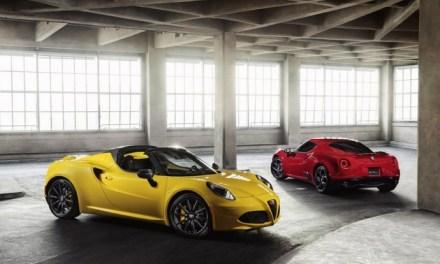 Alfa Romeo го гаси производствто на 4C Coupe