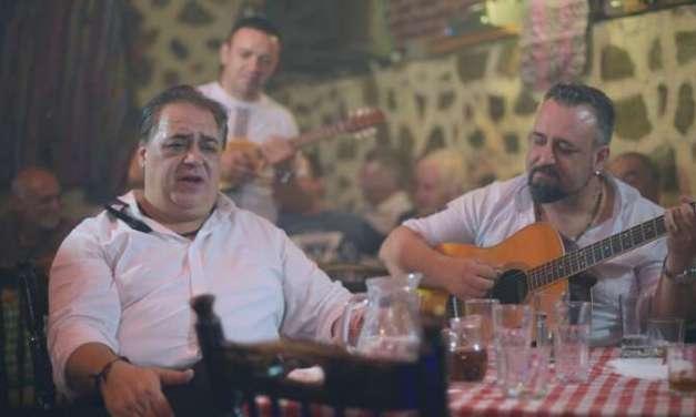 """Горан Куќиќ и групата Јупитер го објавија спотот за новата песна """"Винјак мој"""""""