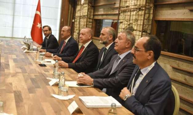 Ердоган ја прифати поканата за посета на земјава
