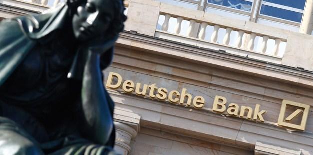 """""""Дојче банк"""" укинува 18 илјади работни места до 2022 година"""