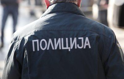 Полицијата фати струмичанец кој се обиде да изврши кражба во куќа