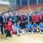 Токат од Турција го освои БВА купот во Струмица – Џио втор