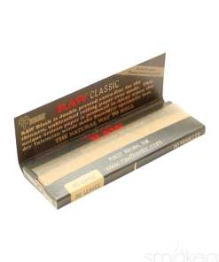 raw papers raw black classic 1 1 4 rolling papers 21270931585 1400x