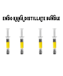 endokana distilalte cart