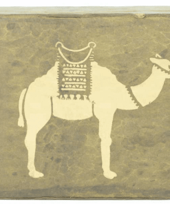 LEBANESE CAMEL HASH