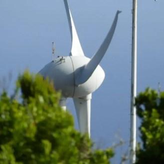 Windrad - Windkraft