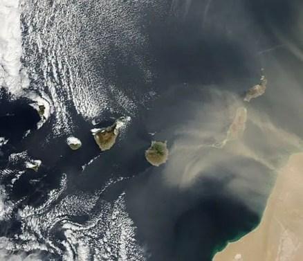 Sandwolken